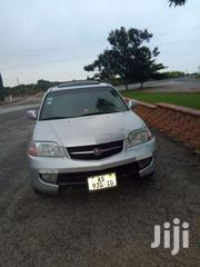 Am Selling My Honda Acura MDX Which Is An Accident Car Everything Work | Cars for sale in Ashanti, Kumasi Metropolitan