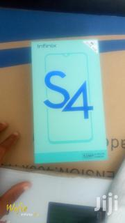 New Infinix S4 32 GB Blue   Mobile Phones for sale in Greater Accra, Dzorwulu