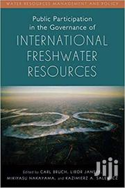 International Freshwater Resources | CDs & DVDs for sale in Greater Accra, East Legon