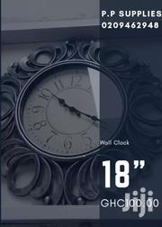 Office / Home Wall Clock 16'   Home Accessories for sale in Greater Accra, Accra new Town