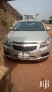 Chevrolet Cruze 1LT 2012 Gold | Cars for sale in Greater Accra, East Legon