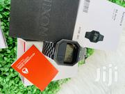 Nixon Re-run All Black | Watches for sale in Greater Accra, Adenta Municipal