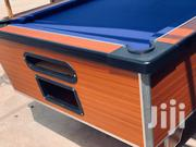Standard Coin Operated Pool Tables From Uk Available Now At All Sizes | Books & Games for sale in Greater Accra, East Legon