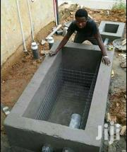 Do You Need Bio Digester At Home? | Building & Trades Services for sale in Volta Region, Jasikan