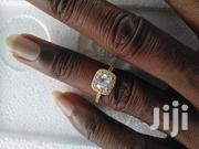 Gold Plated Promise/Engagement Ring | Jewelry for sale in Greater Accra, Adenta Municipal