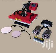 New 6 In 1 Combo Heat Press Machines | Printing Equipment for sale in Greater Accra, Ga East Municipal