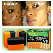 Deep Cleansing & Whitening Soap | Bath & Body for sale in Greater Accra, Accra Metropolitan