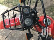Suzuki GSR 2009 Red | Motorcycles & Scooters for sale in Greater Accra, Airport Residential Area