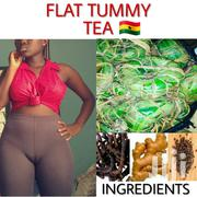 Flat Tummy Tea | Vitamins & Supplements for sale in Greater Accra, Achimota