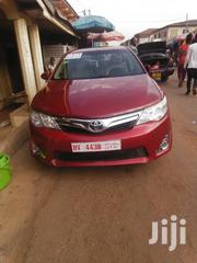 Toyota Camry 2012 Red | Cars for sale in Greater Accra, North Kaneshie