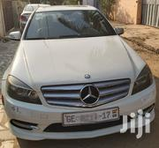 Mercedes-Benz C300 2011 White | Cars for sale in Greater Accra, Teshie-Nungua Estates