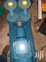 Electric Industrial Water Pump | Plumbing & Water Supply for sale in Greater Accra, East Legon