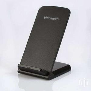 Wireless Blackweb Changing Stand