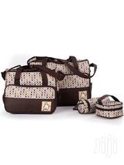 PORTABLE DIAPER BAG_5 in 1 Pack | Baby & Child Care for sale in Greater Accra, Ga West Municipal