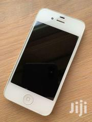 New Apple iPhone 4s 8 GB Black | Mobile Phones for sale in Greater Accra, Dansoman