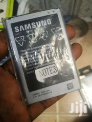 Original Samsung Note 3 Battery | Clothing Accessories for sale in Western Region, Ahanta West