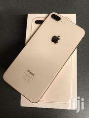 New Apple iPhone 8 Plus 64 GB Gold   Mobile Phones for sale in Greater Accra, Dansoman