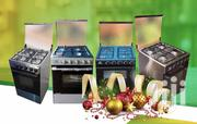 Nasco Gas Cooker Available | Kitchen Appliances for sale in Greater Accra, Odorkor