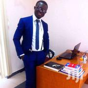 Neat Royal Blue Suit | Clothing for sale in Greater Accra, Cantonments