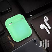 Apple Airpods(2nd Gen)&Free Glowing Case | Headphones for sale in Greater Accra, Accra Metropolitan