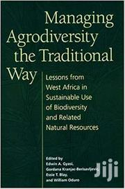 Managing Agrodiversity The Traditional Way | CDs & DVDs for sale in Greater Accra, East Legon