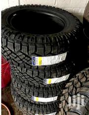 GOODYEAR  WRANGLER Duratrac 265/60r18 TYRES | Vehicle Parts & Accessories for sale in Greater Accra, Achimota