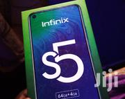 New Infinix S5 64 GB | Mobile Phones for sale in Central Region, Upper Denkyira West