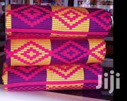 Neatly Bonwire Kente At Affordable Price. | Clothing Accessories for sale in Brong Ahafo, Tano North