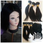 8 Inches Brazilian Human Hair   Hair Beauty for sale in Greater Accra, Dansoman