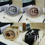 Diamond And Gold Watches | Watches for sale in Ashanti, Kumasi Metropolitan