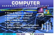 All IT Hardware Software Specialist | Computer & IT Services for sale in Greater Accra, Ga South Municipal