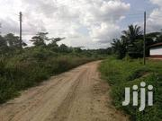 100 Acres Of Land Off Nyamekrom Asarekrom Road   Land & Plots For Sale for sale in Eastern Region, New-Juaben Municipal