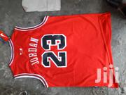 Original Basketball Jerseys At Cool Price | Sports Equipment for sale in Greater Accra, Dansoman