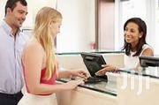 Receptionist Wanted | Retail Jobs for sale in Greater Accra, East Legon