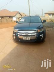 Ford Edge 2012 Green | Cars for sale in Greater Accra, Adenta Municipal