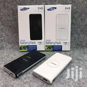 Original Samsung Powerbank 10,0000 Mah 08n   Accessories for Mobile Phones & Tablets for sale in Greater Accra, Dzorwulu