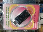 Usb Sound Card 7.1 | Computer Accessories  for sale in Greater Accra, Osu