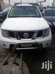 Nissan Frontier 2006 Crew Cab LE White | Cars for sale in Greater Accra, Dzorwulu