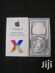 iPhone X Lightening To Cable USB CABLE 944_n | Computer Accessories  for sale in Eastern Region, Asuogyaman