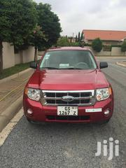 Ford Escape Hybrid 2008 Red | Cars for sale in Greater Accra, Achimota