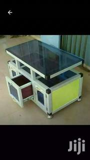 Table With Drawer | Furniture for sale in Greater Accra, Airport Residential Area