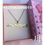 CUSTOMISED NECKLACE | Jewelry for sale in Greater Accra, Achimota