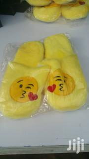 Emojis Slippers   Shoes for sale in Greater Accra, Achimota