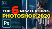 Adobe Photoshop 2020   Software for sale in Greater Accra, Achimota
