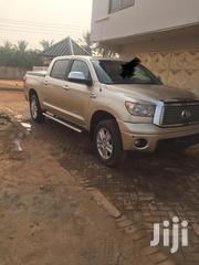 Toyota Tundra 2013 Gold | Cars for sale in Greater Accra, Tema Metropolitan