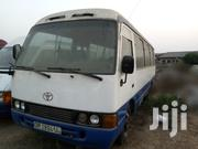 Toyota Coaster 2005 White | Buses & Microbuses for sale in Greater Accra, Ledzokuku-Krowor