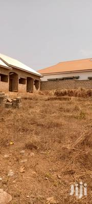 6 Bedroom Uncompleted, 2 Bedroom Storey Footings And One Plot For Sale | Houses & Apartments For Sale for sale in Brong Ahafo, Sunyani Municipal