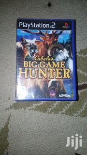 Big Game Hunter Ps2 | Video Games for sale in Greater Accra, Airport Residential Area