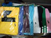 Polo Lacoste Pure Cotton And Affordable | Clothing for sale in Greater Accra, East Legon
