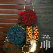 Mini Ankara Bags | Bags for sale in Greater Accra, East Legon